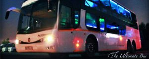 party buses rental