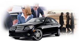 limousine services toronto